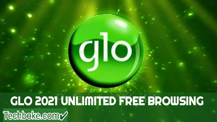 How to Setup Glo Unlimited Browsing 2021