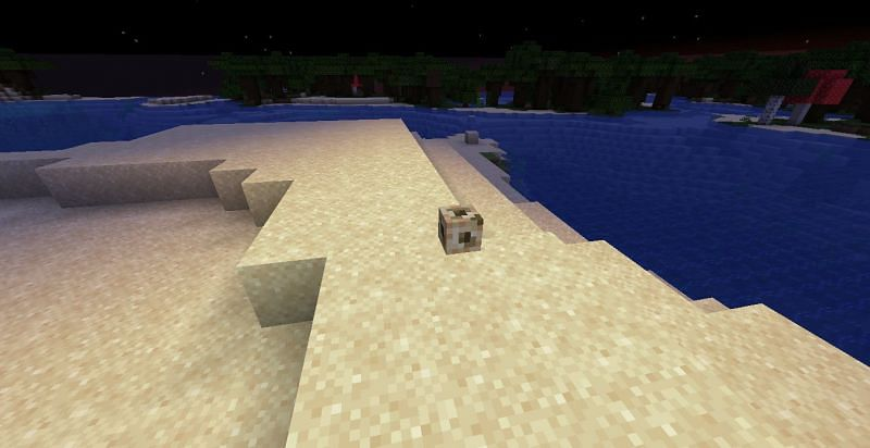 The 3 main uses of the heart of the sea in Minecraft You need to know.